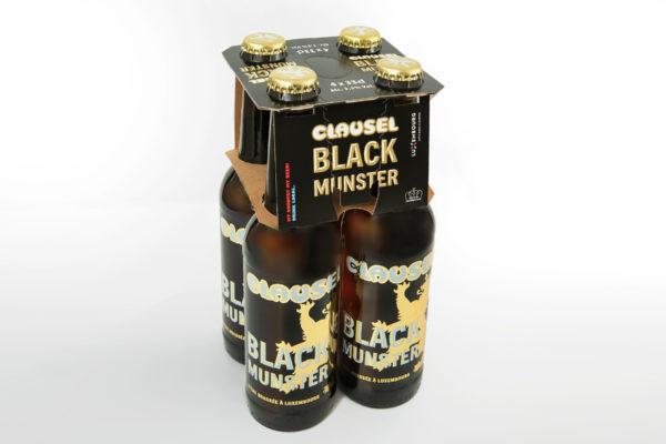 4-Pack Black Münster